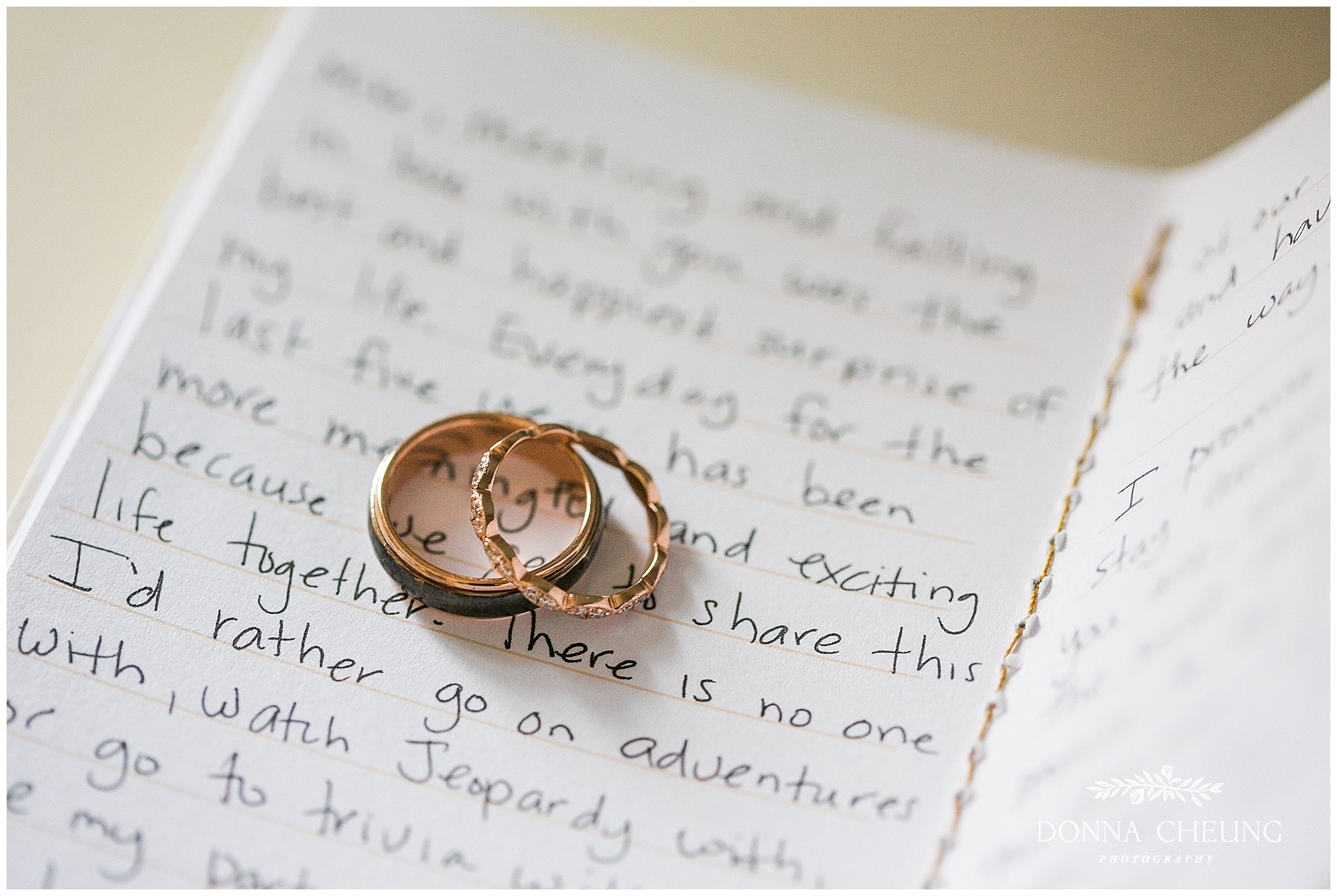 Katy + Mike: Crabtree's Kittle House | Donna Cheung Photography